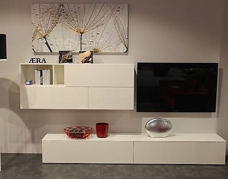Möbelabverkauf - Wohnzimmer: Wohnwände reduziert