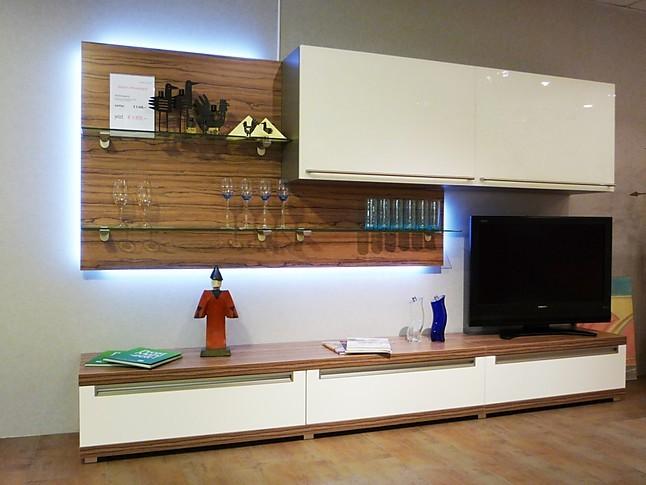 Wohnwande systemat wohnwand musterkuchen abverkauf for Musterküchen abverkauf freiburg