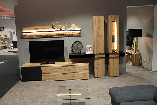 wohnw nde hartmann wohnwand wf 3840 talis sonstige m bel. Black Bedroom Furniture Sets. Home Design Ideas