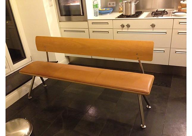 eckb nke bad 180 le gebraucht bulthaup bank duktus mit lehne bulthaup m bel von alfred. Black Bedroom Furniture Sets. Home Design Ideas