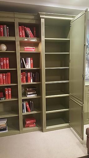 wohnw nde classic bibliothek einrichtungsvorschlag. Black Bedroom Furniture Sets. Home Design Ideas