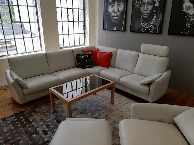 Sofas Und Couches 6400 Ledersofa Mit Relaxfunktion Contur Mobel Von
