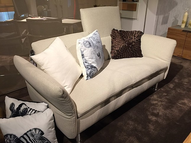 Sofas und Couches Vittoria 2-Sitzer Couch: KOINOR-Möbel von by Land ...