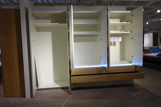 Schlafzimmer-Sets Gentis Schlafzimmer: Hülsta-Möbel von Möbel ...
