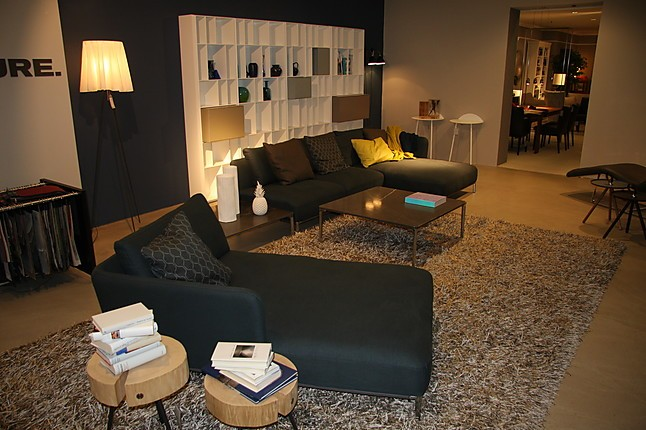 sofas und couches scala sitzgruppe rolf benz m bel von rincklake van endert in m nster. Black Bedroom Furniture Sets. Home Design Ideas