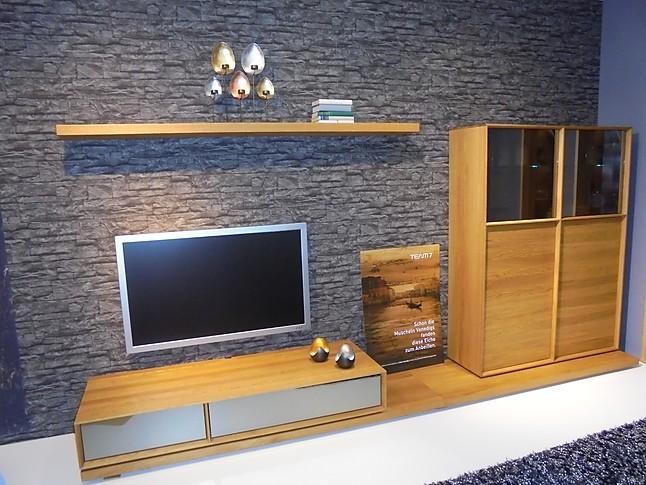 wohnw nde lux 1 wohnwand lux 1 von team7 team7 m bel von wagner wohnen gmbh in syke. Black Bedroom Furniture Sets. Home Design Ideas