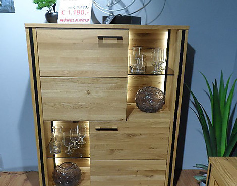 Highboard - Natura Bayville