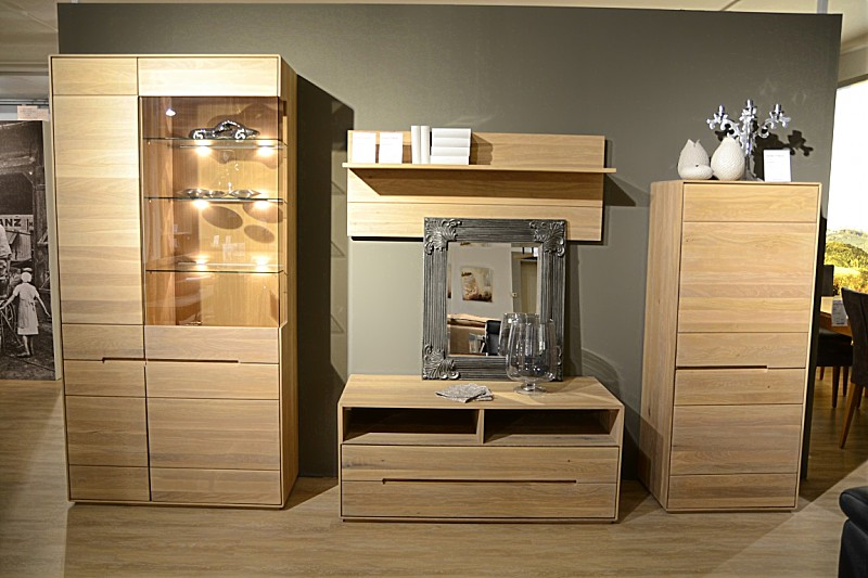 wohnw nde natura 3010 wohnwand m bel von m bel wirth gmbh co in h nfeld. Black Bedroom Furniture Sets. Home Design Ideas