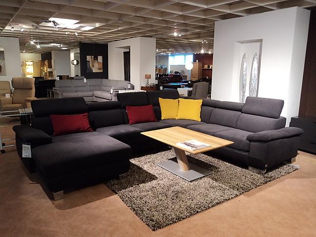 Sofas und Couches Global 6350 Polstergruppe: Global wohnen-Möbel ...