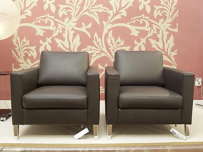 sessel modell wk 690 zeitloser leder sessel wk690 wk m bel von in. Black Bedroom Furniture Sets. Home Design Ideas