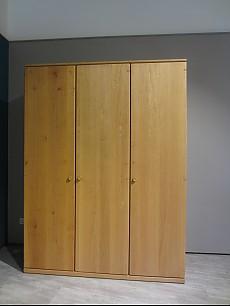 kleiderschr nke mod mz 1915 kleiderschrank team7 m bel. Black Bedroom Furniture Sets. Home Design Ideas