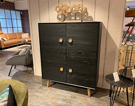 Highboard - Mocoa STYLES UNITED