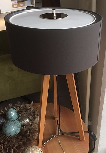tischleuchten tribeca bw 5163 tischleuchte tribeca der bielefelder werkst tten bielefelder. Black Bedroom Furniture Sets. Home Design Ideas