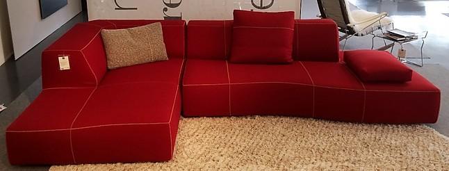 Sofas Und Couches Bend Lounge Sofa Bb Italia Möbel Von Meiser