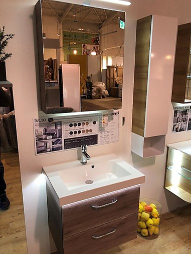 Badezimmerschranke Balto Modernes Bad Pelipal Pelipal Mobel Von