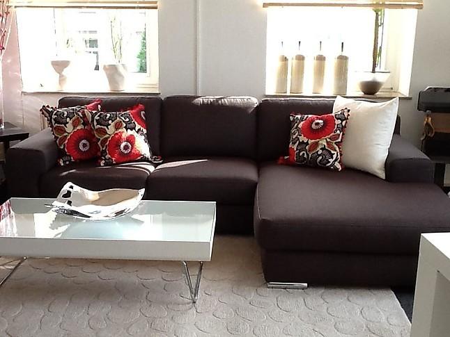 Sofas Und Couches Como 2 Sitzerquerschläfer Mit Longchair Global
