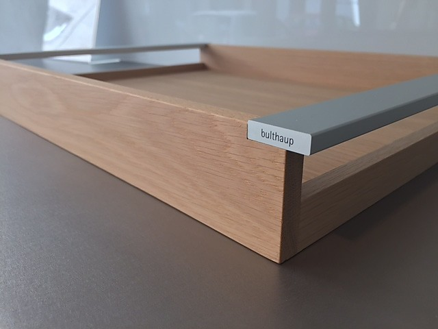 accessoires und deko b3 serviertablett eiche mit. Black Bedroom Furniture Sets. Home Design Ideas