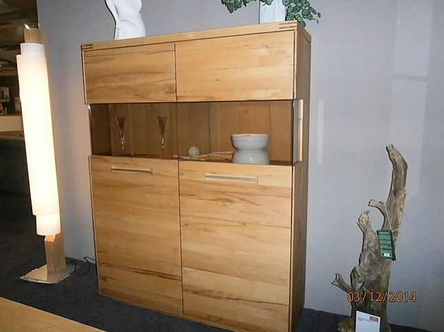 regale und sideboards delta highboard decker m bel von m bel lenk in zwickau. Black Bedroom Furniture Sets. Home Design Ideas
