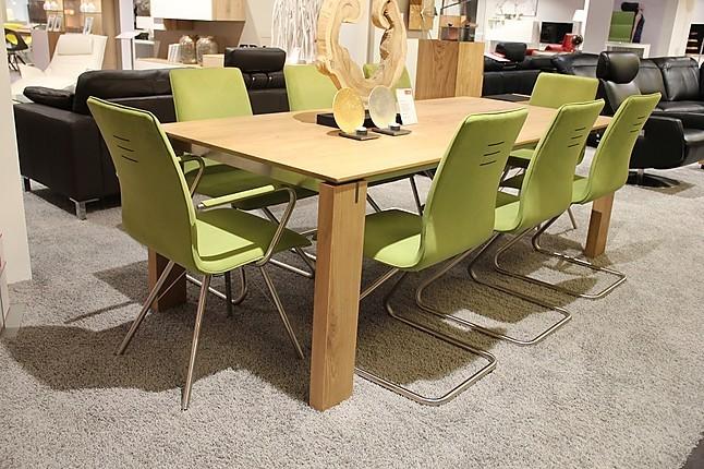st hle lea vera stuhlgruppe venjakob m bel von wohnfitz gmbh in walld rn. Black Bedroom Furniture Sets. Home Design Ideas
