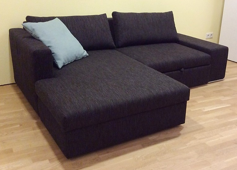 sofas und couches club von franz fertig schlafsofa mit. Black Bedroom Furniture Sets. Home Design Ideas