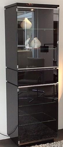 schr nke und vitrinen cube gap einzelvitrine interl bke m bel von meiser k chen gmbh in hanau. Black Bedroom Furniture Sets. Home Design Ideas