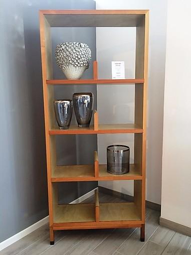 regale und sideboards nea b cherregal aus kirschbaum und riegelahorn sonstige m bel von k2. Black Bedroom Furniture Sets. Home Design Ideas