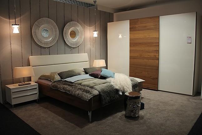 Betten Loddenkemper Cadeo WF 4410 Komplettes Schlafzimmer