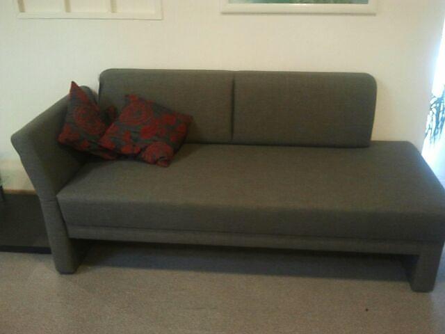 Sofas und Couches Mod 906LA Küchencouch Sonstige Möbel