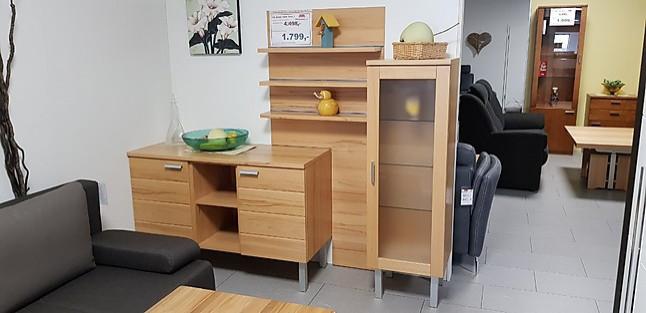 Möbel Walter Lauingen : regale und sideboards kiana sideboard in kernbuche ~ A.2002-acura-tl-radio.info Haus und Dekorationen