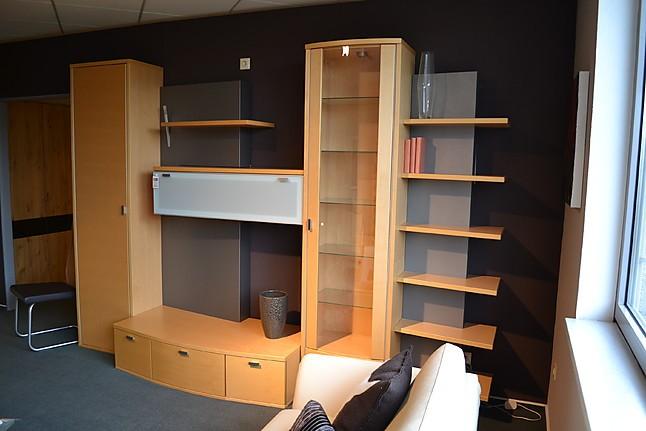 wohnw nde duo wohnwand ahorn natur thielemeyer m bel von wohn und k chendesign meyer gmbh in. Black Bedroom Furniture Sets. Home Design Ideas