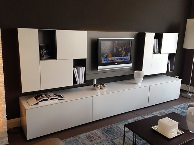 regale und sideboards cube tv kombination h ngend. Black Bedroom Furniture Sets. Home Design Ideas