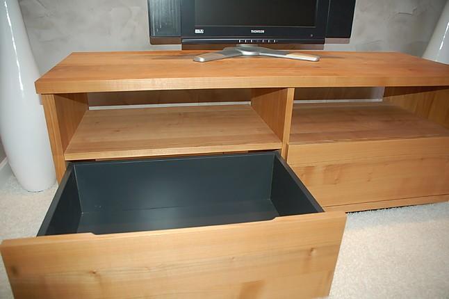 Regale und sideboards vollholz kirsche tv m bel hausmarke for Sideboard vollholz