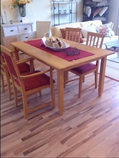 esstische esstischgruppe firma jofi m bel esstischgruppe. Black Bedroom Furniture Sets. Home Design Ideas