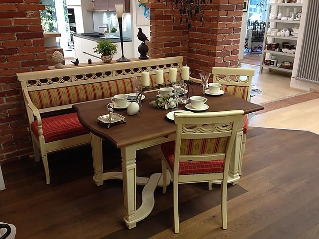 Eckbänke Karnische Massiv Möbel Sitzgruppe Sitzgruppe Sonstige