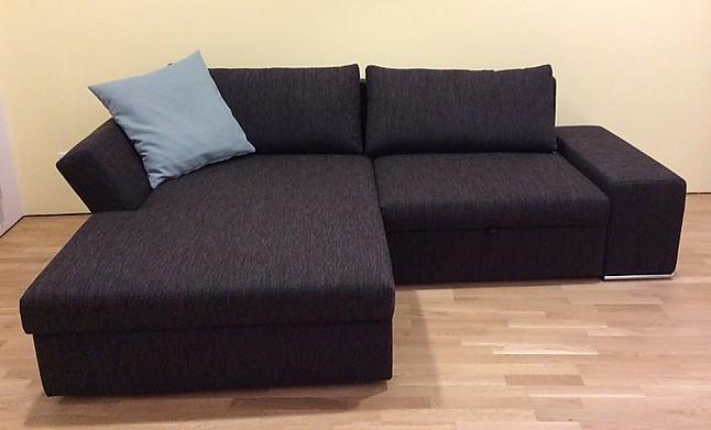 betten club von franz fertig schlafsofa mit recamiere. Black Bedroom Furniture Sets. Home Design Ideas