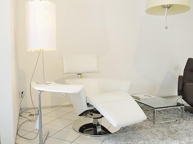 Sessel Modell WK696 Relax-Sessel Modell WK696 Punto: WK-Möbel von in