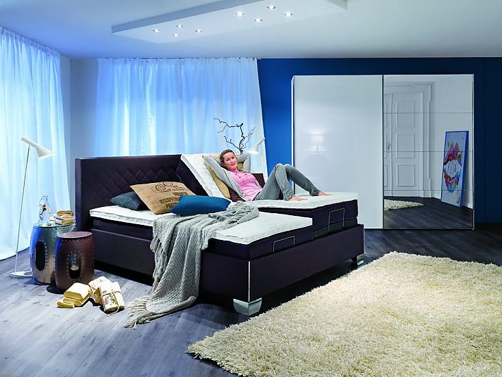 betten clea boxspringbett hausmarke m bel von m bel neust in wirges. Black Bedroom Furniture Sets. Home Design Ideas