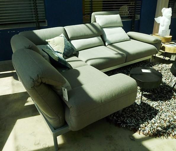 sofas und couches plura funktionssofagruppe rolf benz m bel von. Black Bedroom Furniture Sets. Home Design Ideas