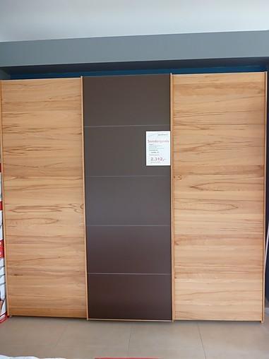 kleiderschr nke valore s schwebet renschrank kernbuche team7 m bel von sanitherm in mannheim. Black Bedroom Furniture Sets. Home Design Ideas