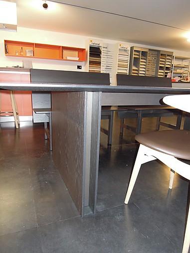 esstische bulthaup c3 tisch schwarzbraun stumpfmatt tisch. Black Bedroom Furniture Sets. Home Design Ideas