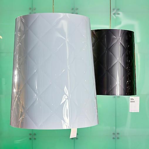 deckenlampen deckenleuchte kundalini lampe new york 45. Black Bedroom Furniture Sets. Home Design Ideas