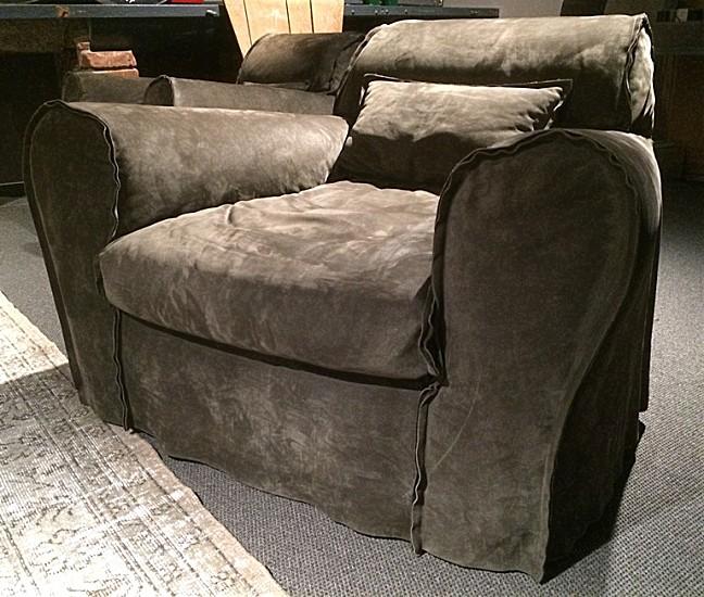 sofas und couches housse lounge sessel von baxter sonstige m bel von meiser k chen gmbh in. Black Bedroom Furniture Sets. Home Design Ideas