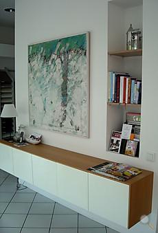 regale und sideboards fab h cker emotion sideboard hausmarke m bel von k chenmanufaktur in. Black Bedroom Furniture Sets. Home Design Ideas