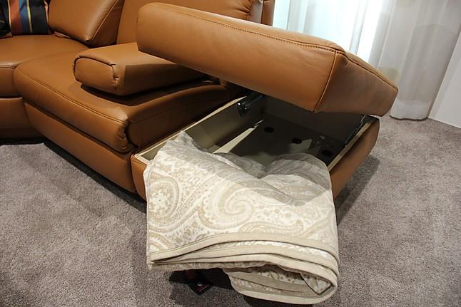 sofas und couches 1401 wf 2490 gem tliche polstergarnitur mit elektr relaxfunktion himolla. Black Bedroom Furniture Sets. Home Design Ideas