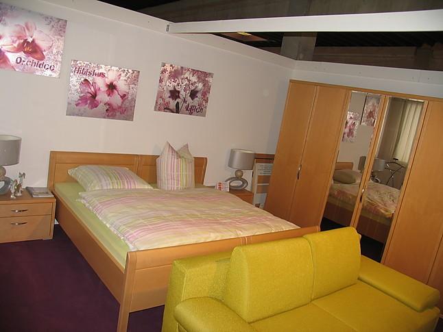 Betten Dietz Mod. Morani Schlafzimmer in Ahorn Lino: Sonstige-Möbel ...