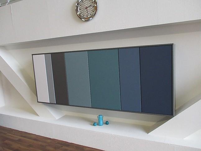 regale und sideboards sideboard soft lack farben blau. Black Bedroom Furniture Sets. Home Design Ideas