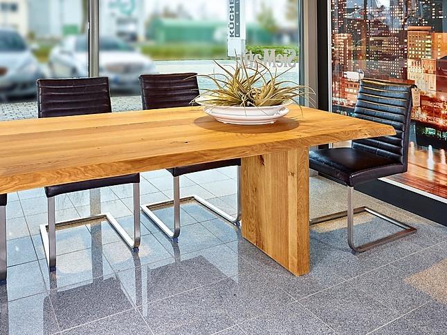 esstische tisch eiche massiv naturkante sonstige m bel. Black Bedroom Furniture Sets. Home Design Ideas