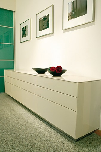 Regale Und Sideboards Modell Bulthaup B3 Modernes Sideboard