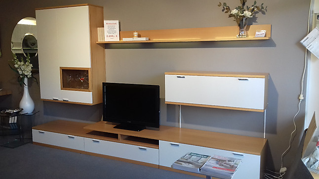 Möbel Happel regale und sideboards siena rmw wohnwand sonstige möbel möbel