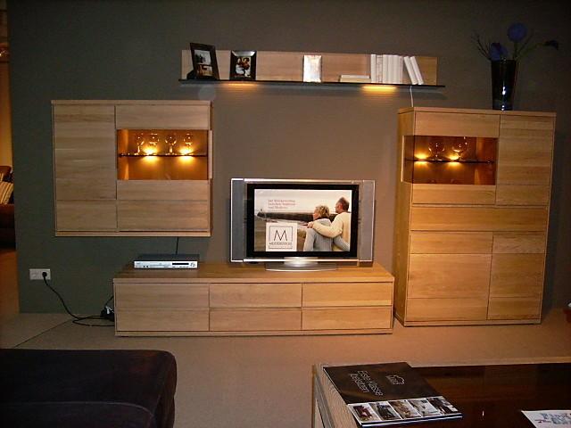schr nke und vitrinen nura wohnwand meisterst cke m bel. Black Bedroom Furniture Sets. Home Design Ideas